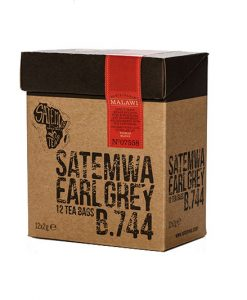 Earl Grey Satemwa Thee
